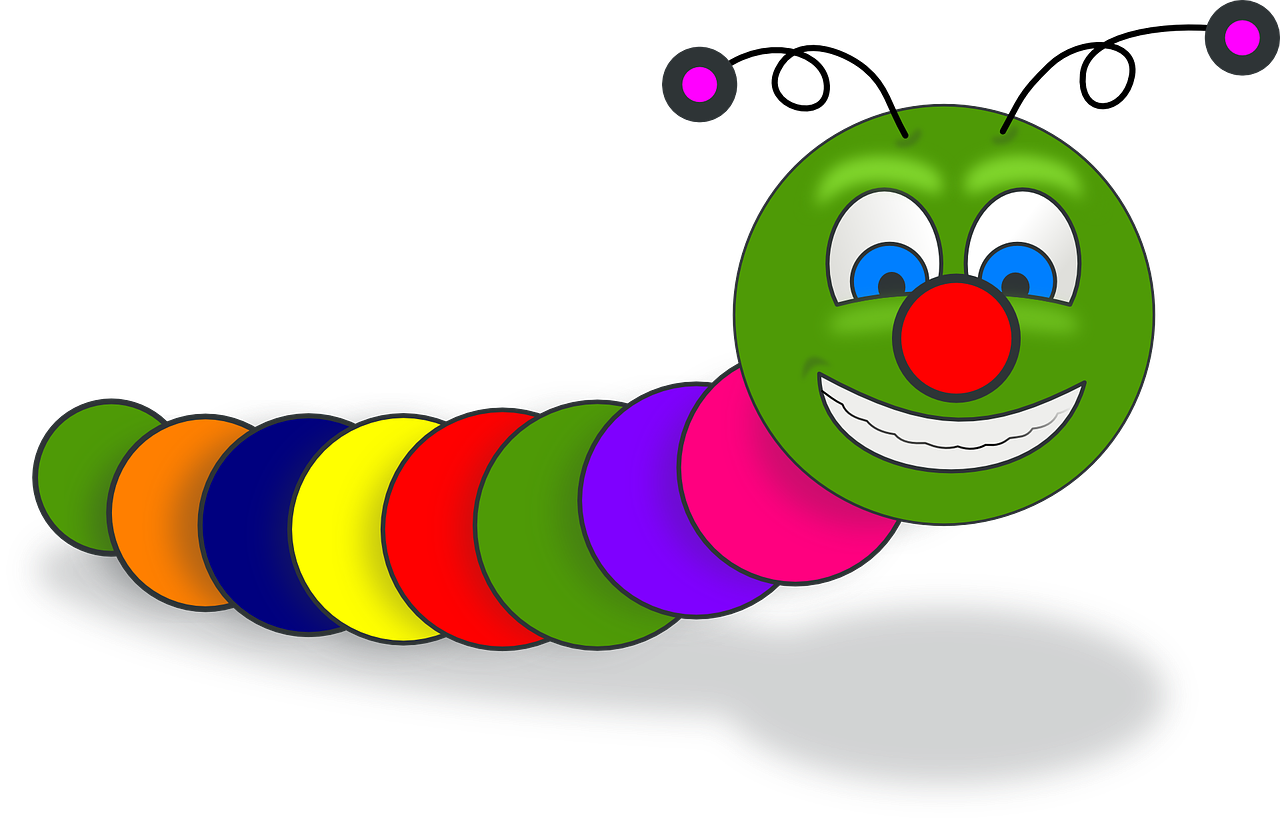 Suggested Books To Read on The Very Hungry Caterpillar Theme Activities
